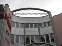 Uroczystość otwarcia nowego budynku Przychodni ZPS SP ZOZ przy ul. Mostowa 6