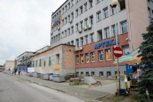 Rozbudowa ZPS w Tarnowie
