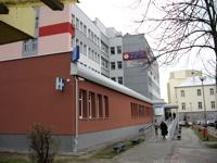 Marii Skłodowskiej-Curie – budynek po remoncie
