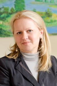 Ines Szczepańska