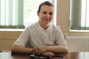 Lek. med. Katarzyna Primowicz-Niczyporuk