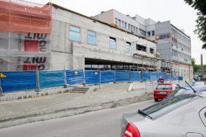Modernizacja Zespołu Przychodni Specjalistycznych w Tarnowie
